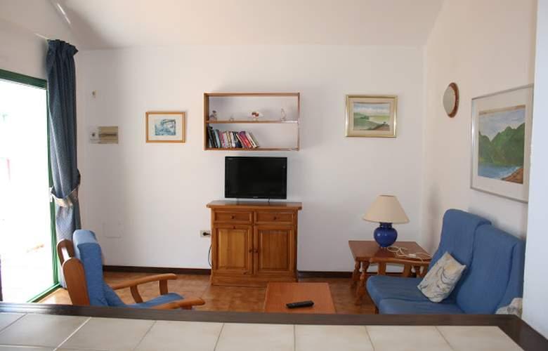 Las Acacias - Room - 9