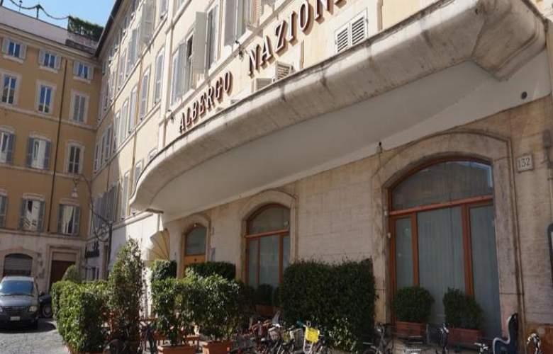 Nazionale Roma Hotel & Conference Center - Hotel - 3