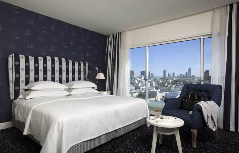 Shalom Hotel & Relax - Room - 2