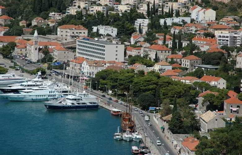 Villa Amfora Dubrovnik - Hotel - 1
