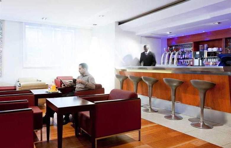 Novotel Paris Gare de Lyon - Hotel - 36
