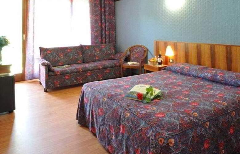 Park Oasi - Room - 4