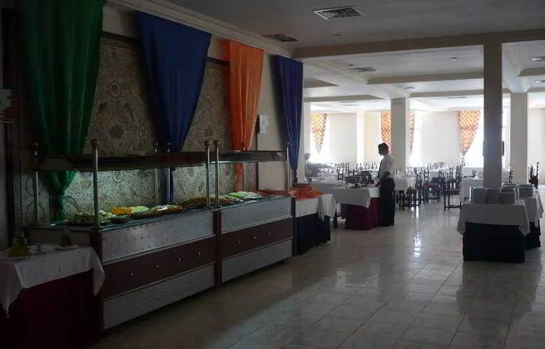 Diana Beach - Restaurant - 9