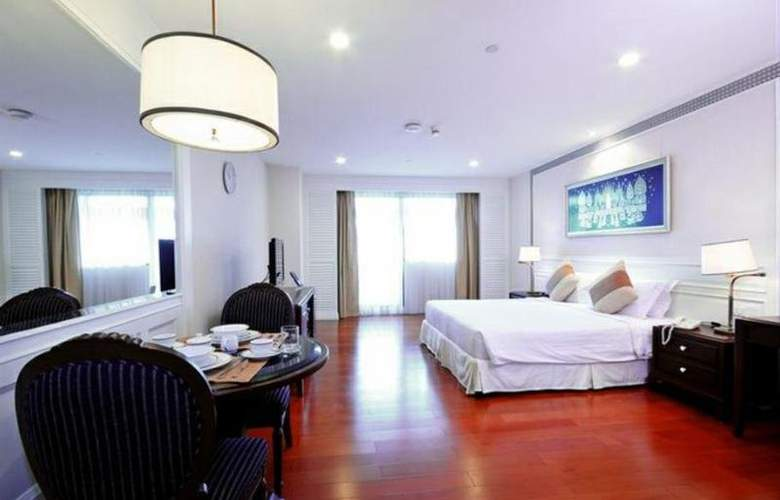Centre Point Silom - Room - 3