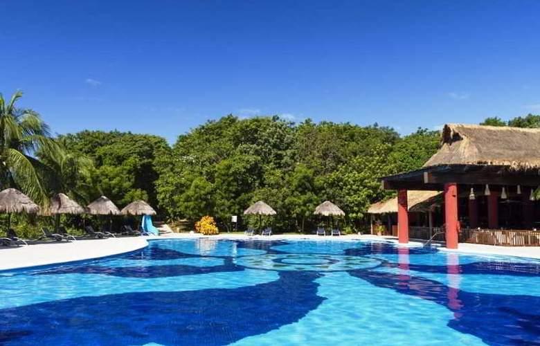 Sandos Caracol Select Club - Pool - 17