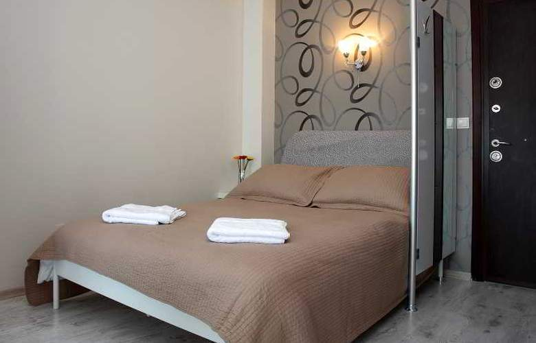 Time Suites - Room - 5