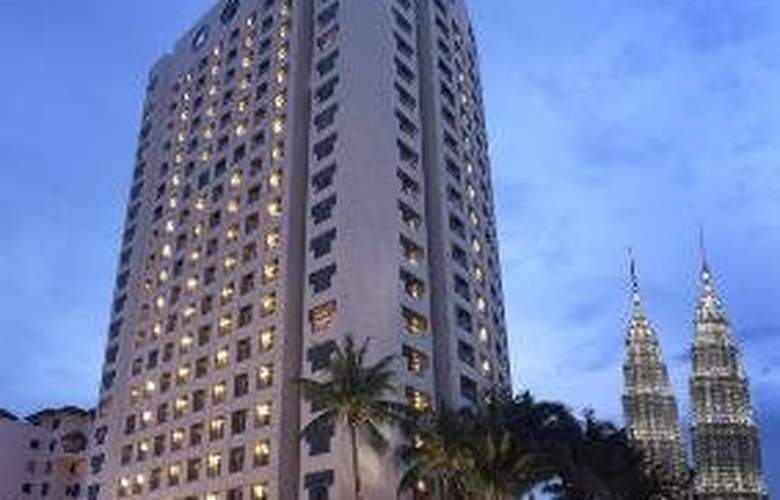 Ambassador Row Serviced Suites by Lanson Place - Hotel - 0