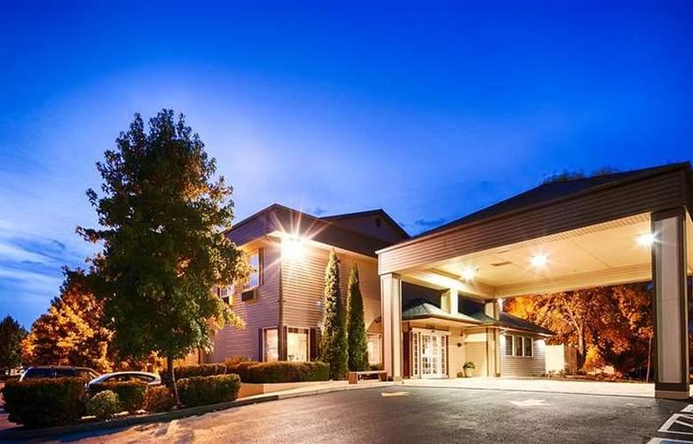 Best Western Plus Prairie Inn - Hotel - 4