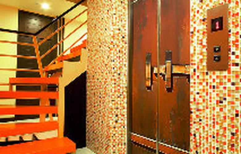 DS67 Suites - Hotel - 0