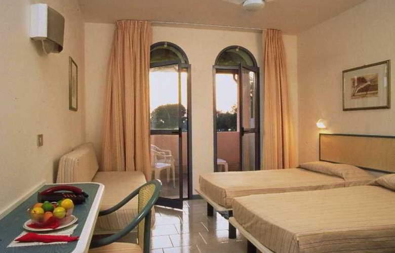 Garden Club Toscana - Room - 17