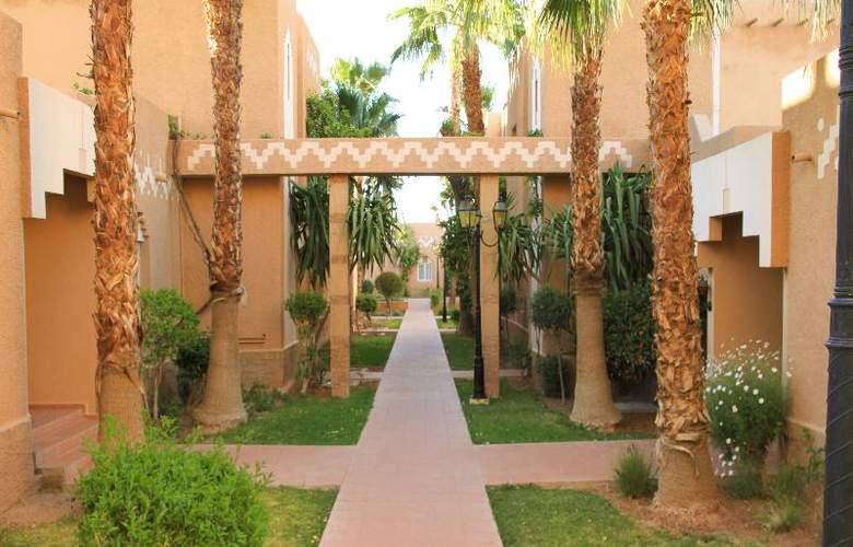 Le Berbere Palace - Hotel - 8