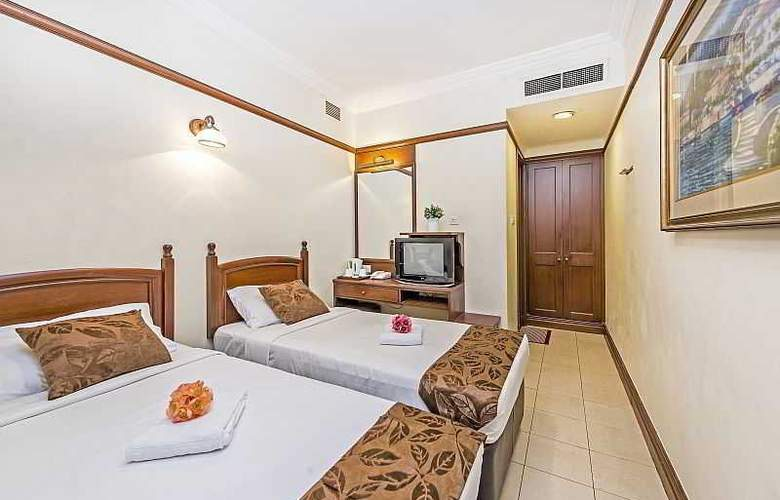 Hotel 81 Classic - Room - 9