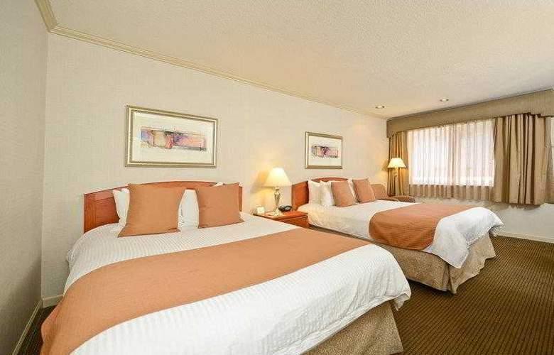 Best Western Plus Mountain View Inn - Hotel - 1