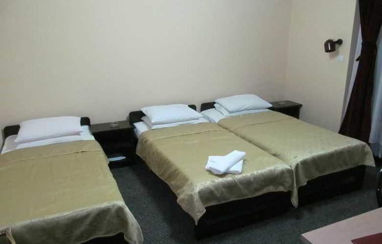 Hotel Vojvodina - Room - 5