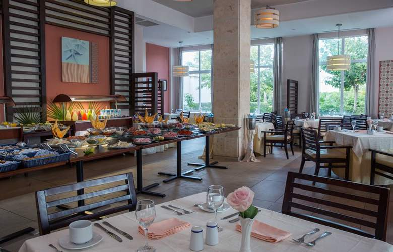 Royalton Cayo Santa Maria  - Restaurant - 6