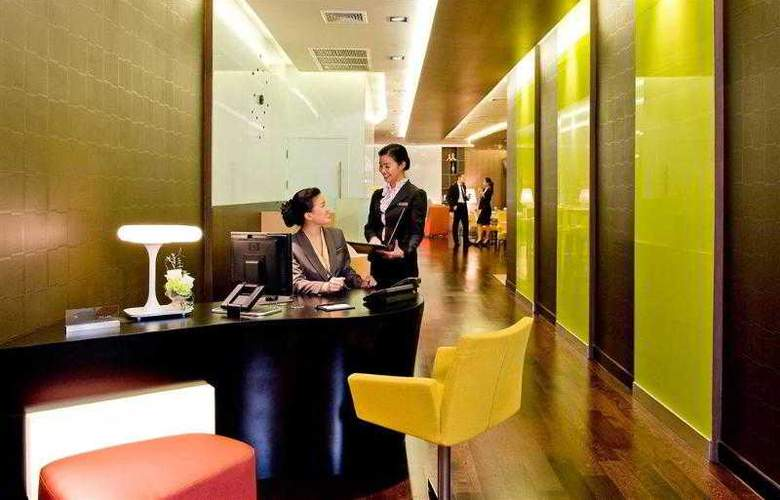 Novotel Bangkok on Siam Square - Hotel - 7
