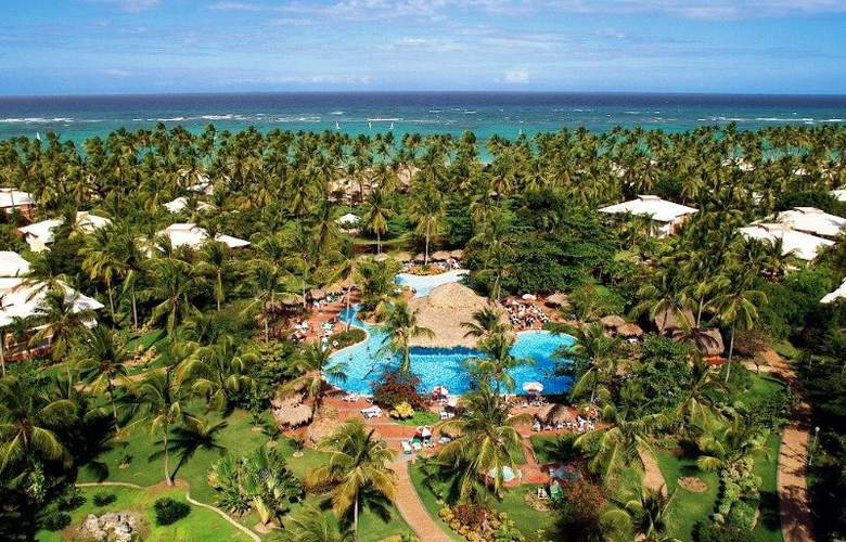 Grand Palladium Bavaro Resort & Spa - General - 1