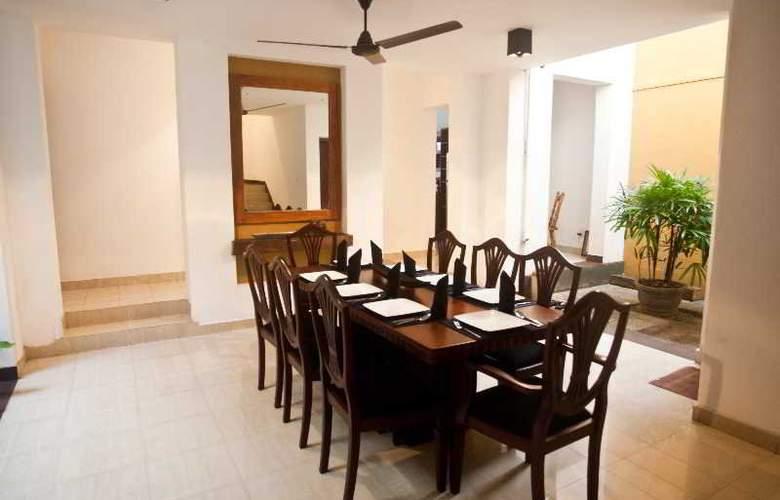 Lavinia Villa - Restaurant - 16