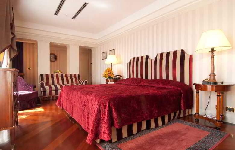 Mediterraneo Rome - Room - 5