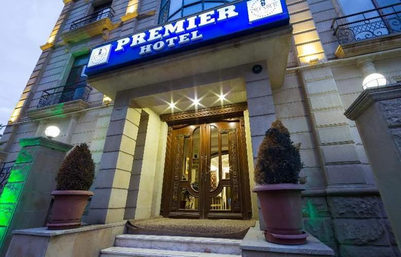 Premier - Hotel - 7