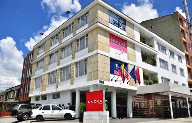 Innova 68 - Hotel - 3