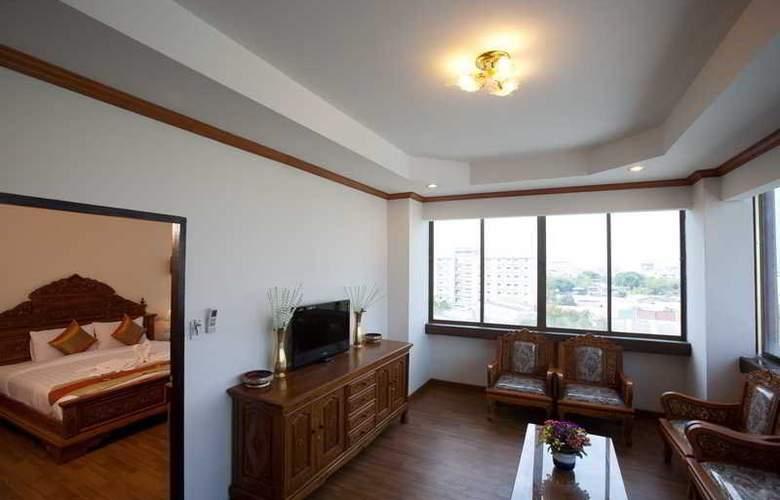 Buaraya - Room - 22