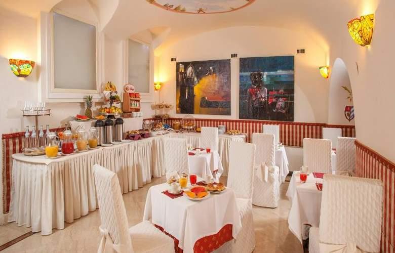 Europa - Restaurant - 24