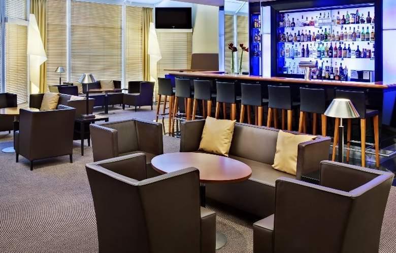 Sheraton Congress Hotel Frankfurt - Bar - 3
