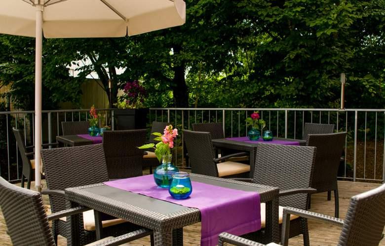 ACHAT Premium München-Süd - Terrace - 8