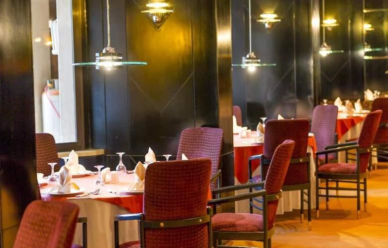 Ozkaymak Falez - Restaurant - 31