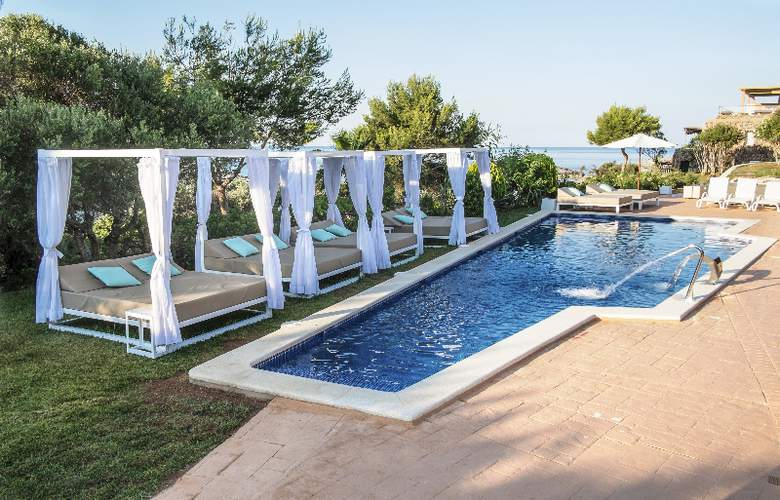 Menorca Binibeca by Pierre & Vacances Premium - Pool - 9