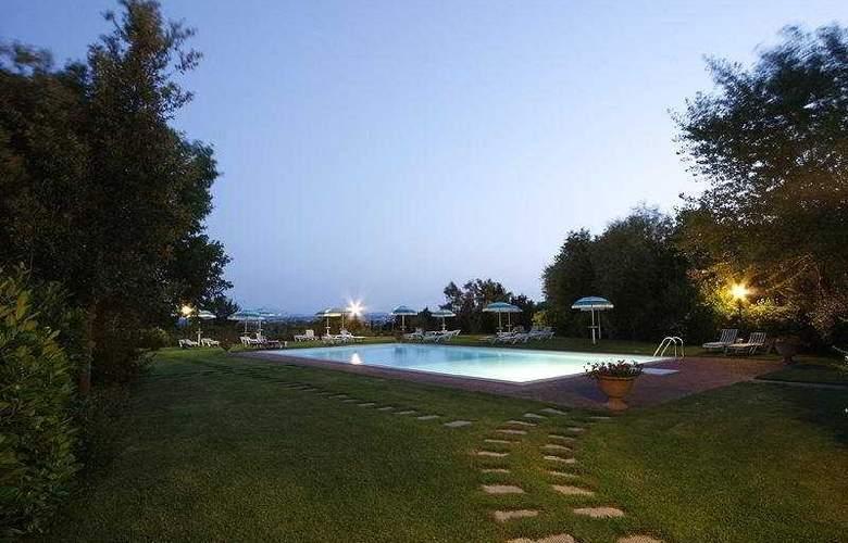 Borgo San Pietro - Pool - 10