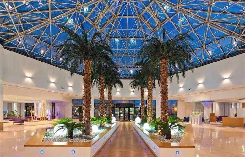 Novotel Convention & Wellness Roissy CDG - Hotel - 36