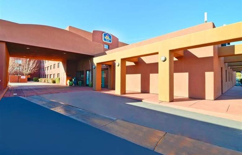 Best Western Plus Rio Grande Inn - Hotel - 44