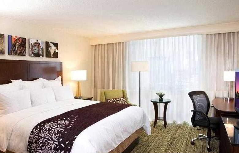 Marriott Chicago O'hare - Room - 3