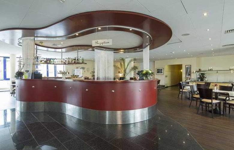 Best Western Hotel Wetzlar - Hotel - 1