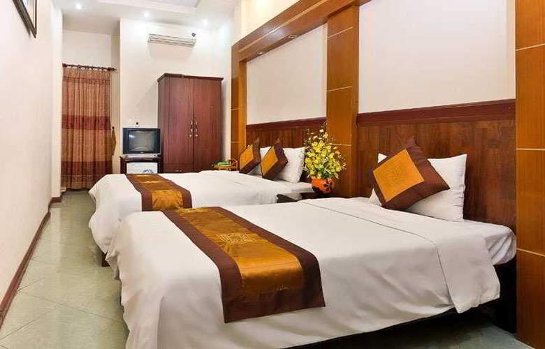 Hanoi Lucky Queen Hotel - Room - 5