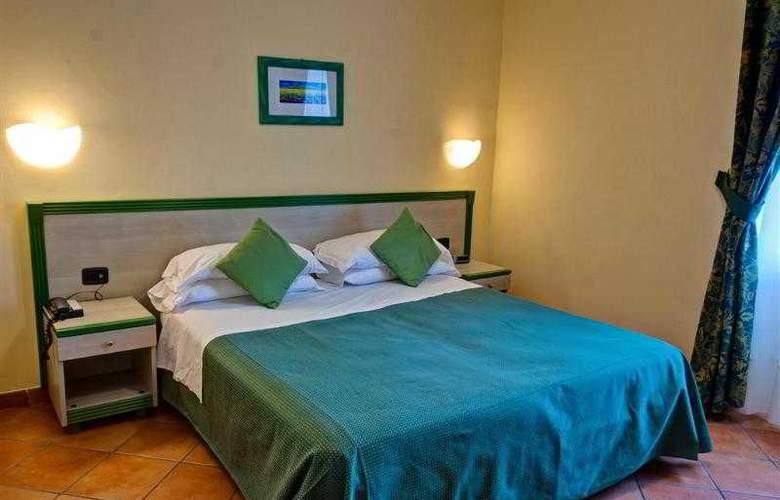 Best Western La Conchiglia - Room - 5