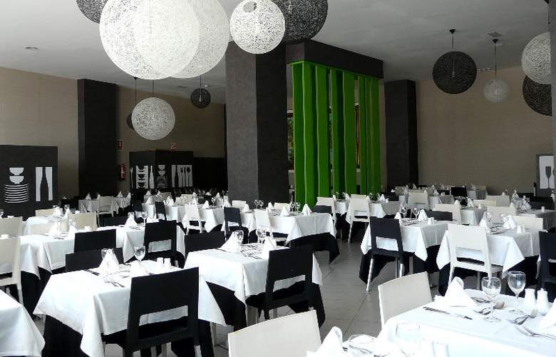 Mediterranean Palace - Restaurant - 8