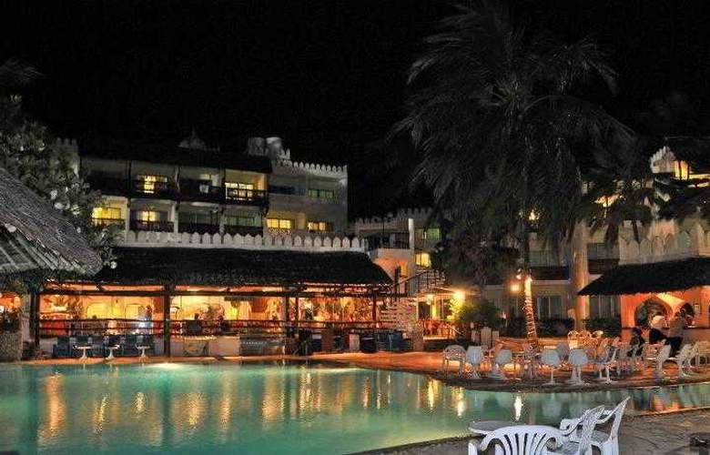 Bamburi Beach Hotel - Hotel - 0