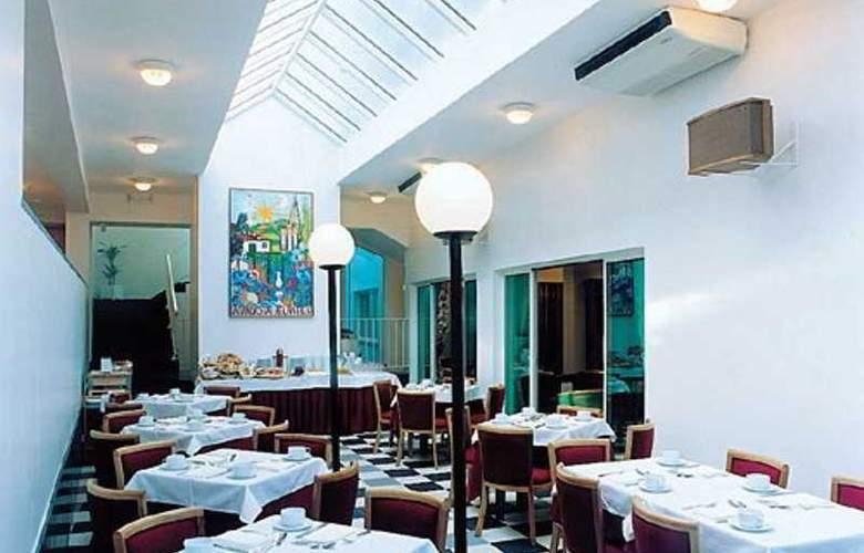 Varandas Do Atlantico - Restaurant - 6
