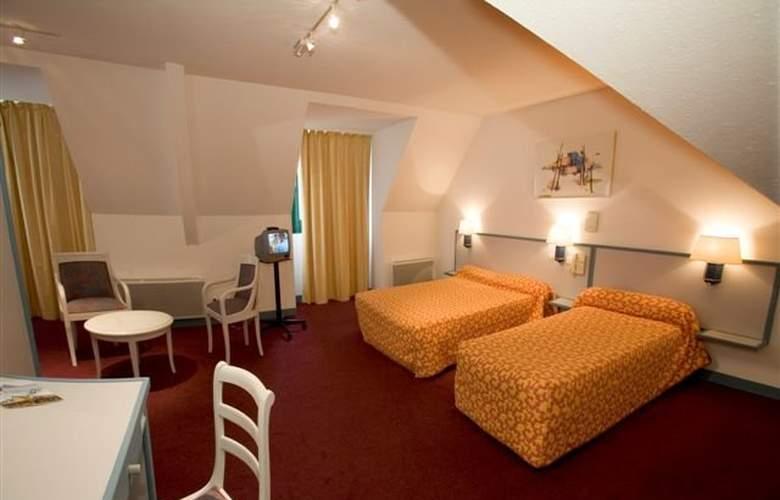 Vert - Hotel - 0