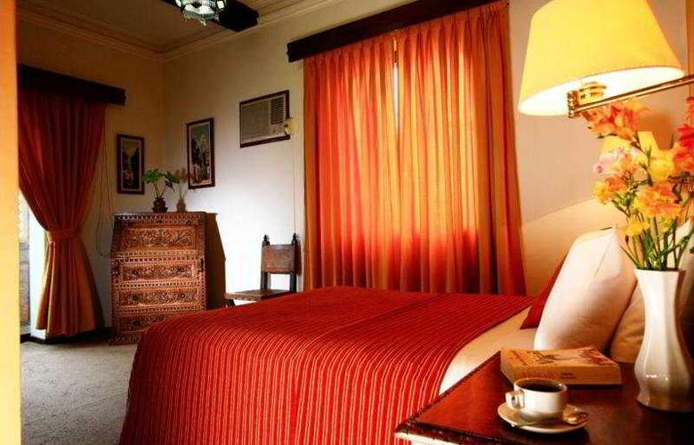 San Agustin Colonial - Room - 6