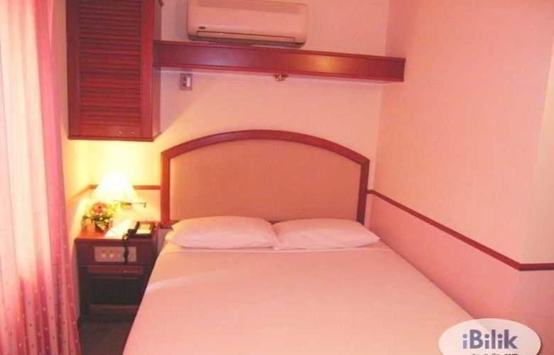 City Park Hotel Kuala Lumpur - Room - 0