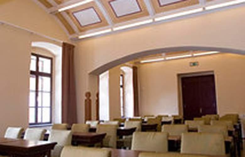 Majestic Plaza Prague - Conference - 9