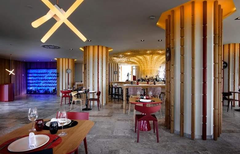 Hard Rock Ibiza - Restaurant - 26