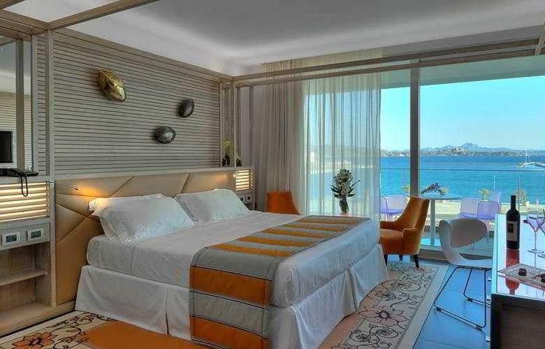 La Maddalena Hotel & Yacht Club - Room - 6