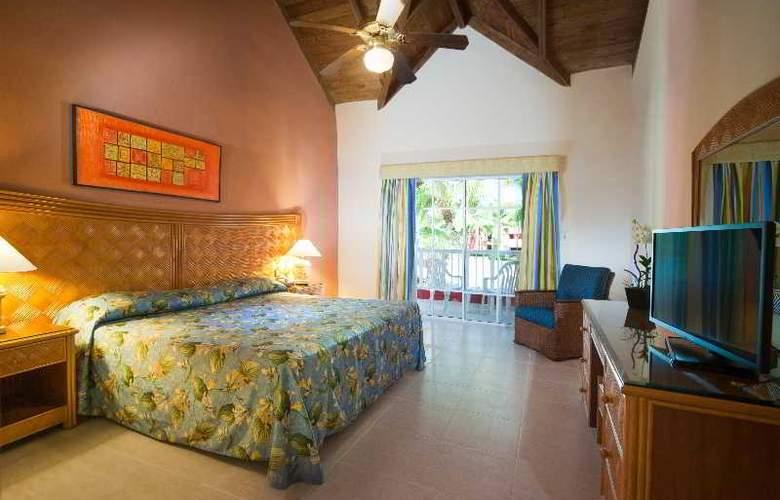 Tropical Princess All Inclusive - Room - 22