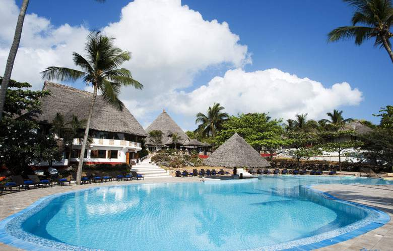 Karafuu Beach Resort - Pool - 31