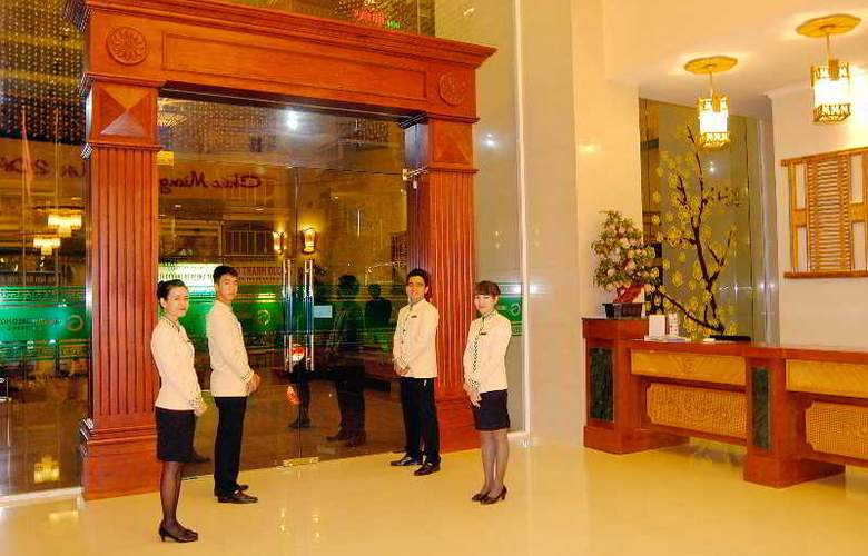 Green World Hotel Nha Trang - General - 17